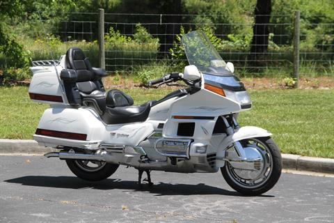 1994 Honda GL1500 in Hendersonville, North Carolina - Photo 10