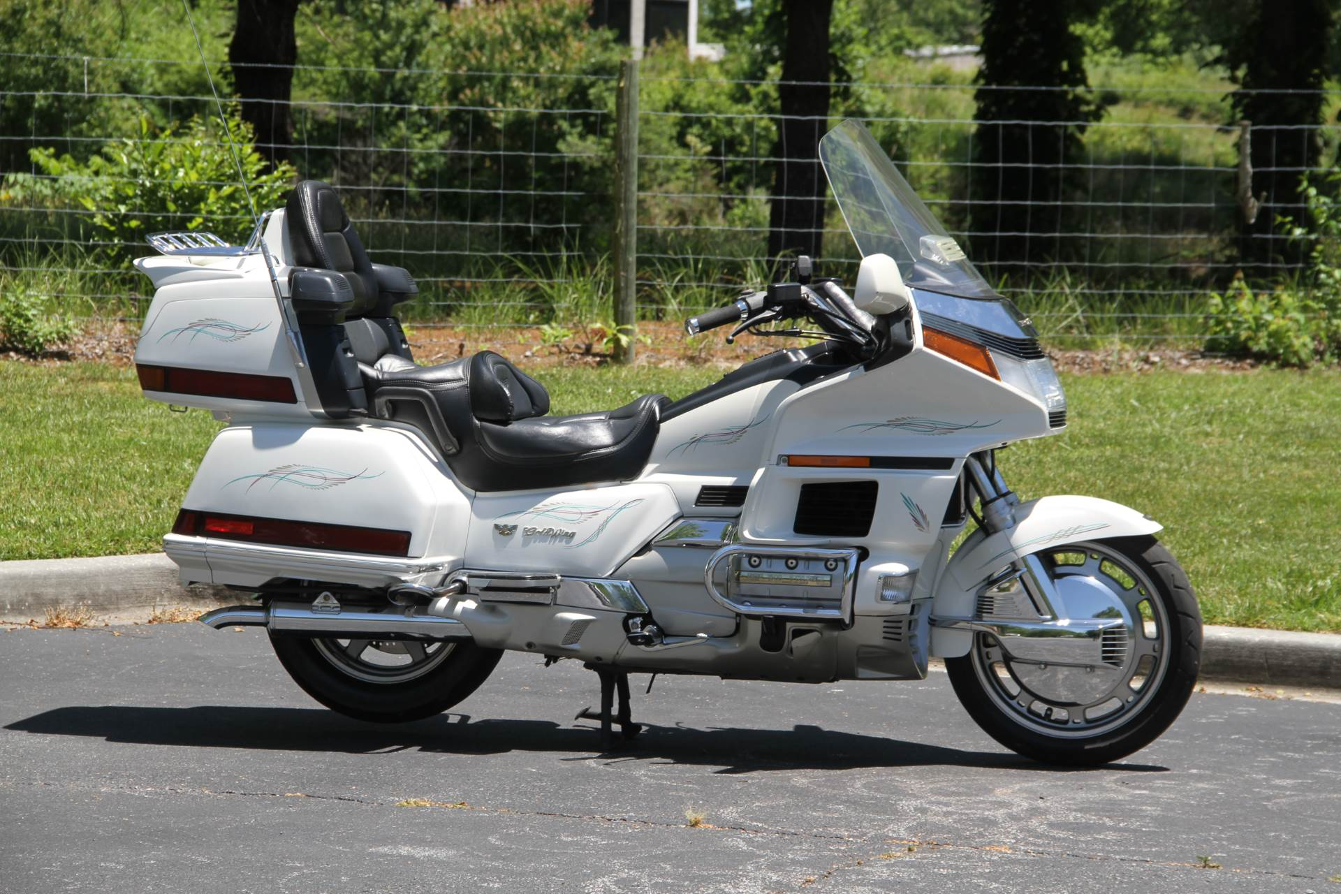 1994 Honda GL1500 in Hendersonville, North Carolina - Photo 12