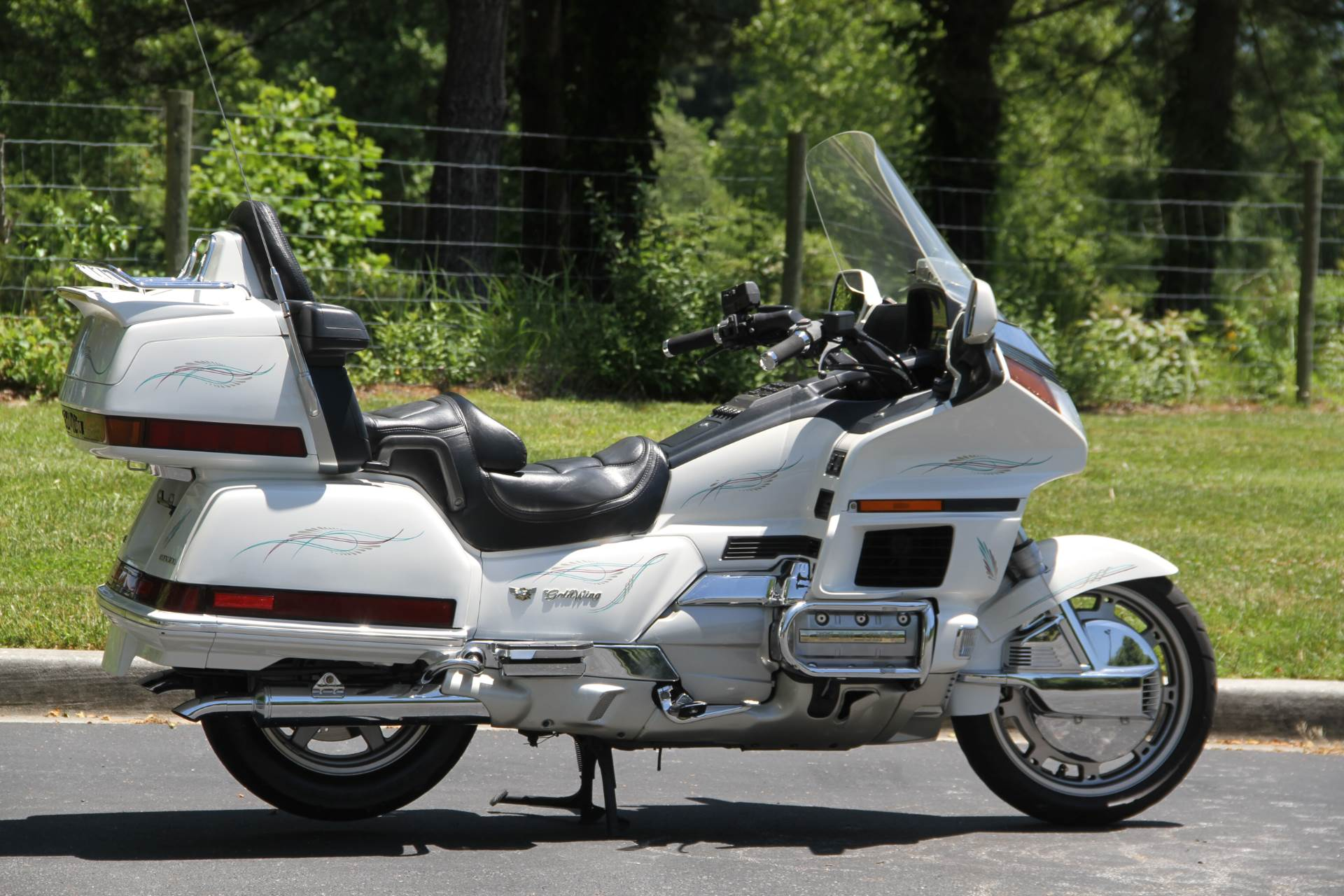 1994 Honda GL1500 in Hendersonville, North Carolina - Photo 16