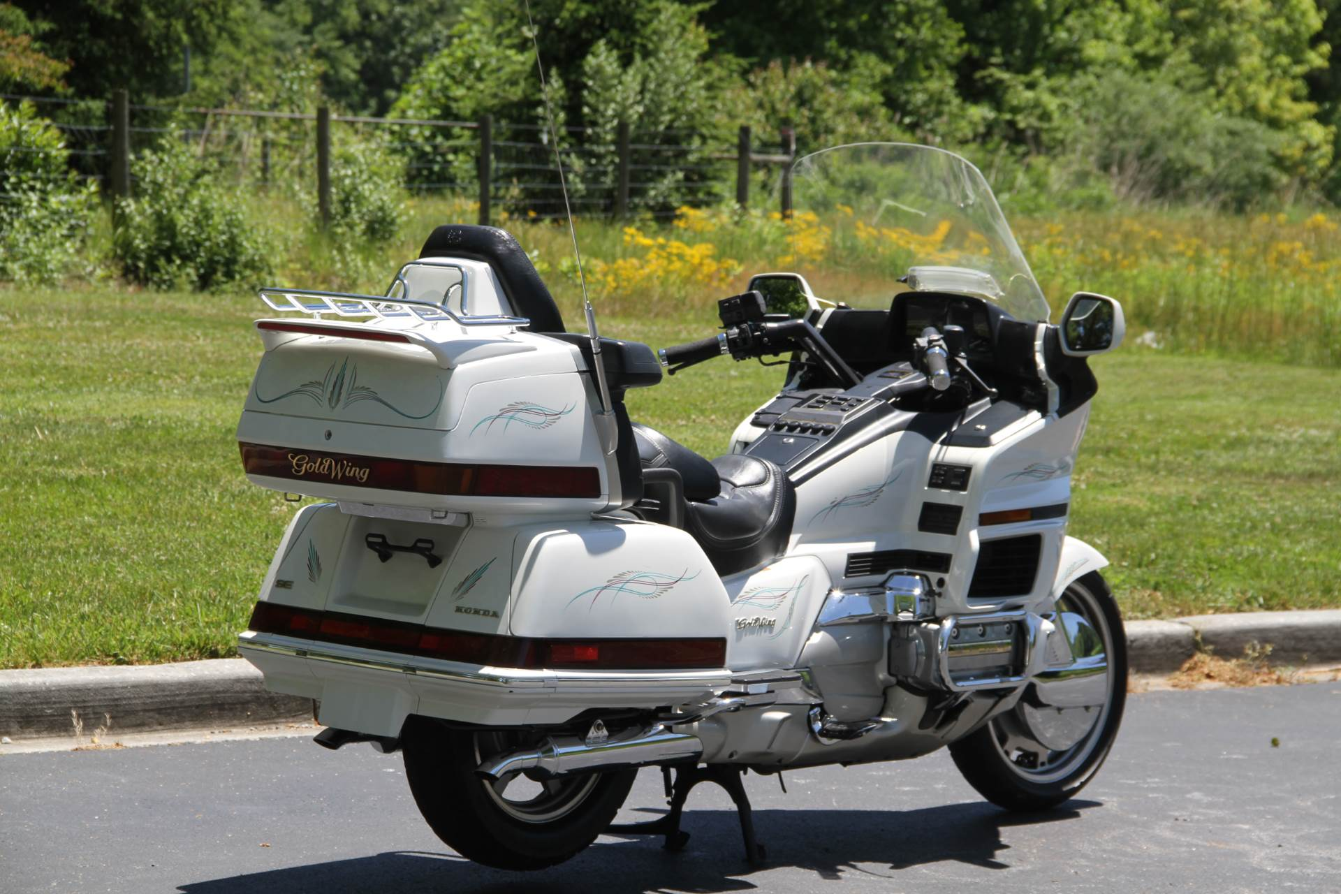 1994 Honda GL1500 in Hendersonville, North Carolina - Photo 19