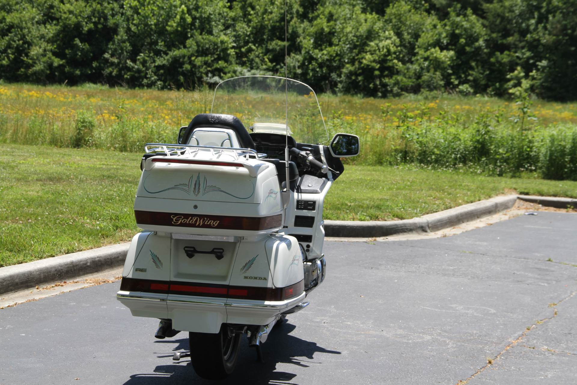 1994 Honda GL1500 in Hendersonville, North Carolina - Photo 22