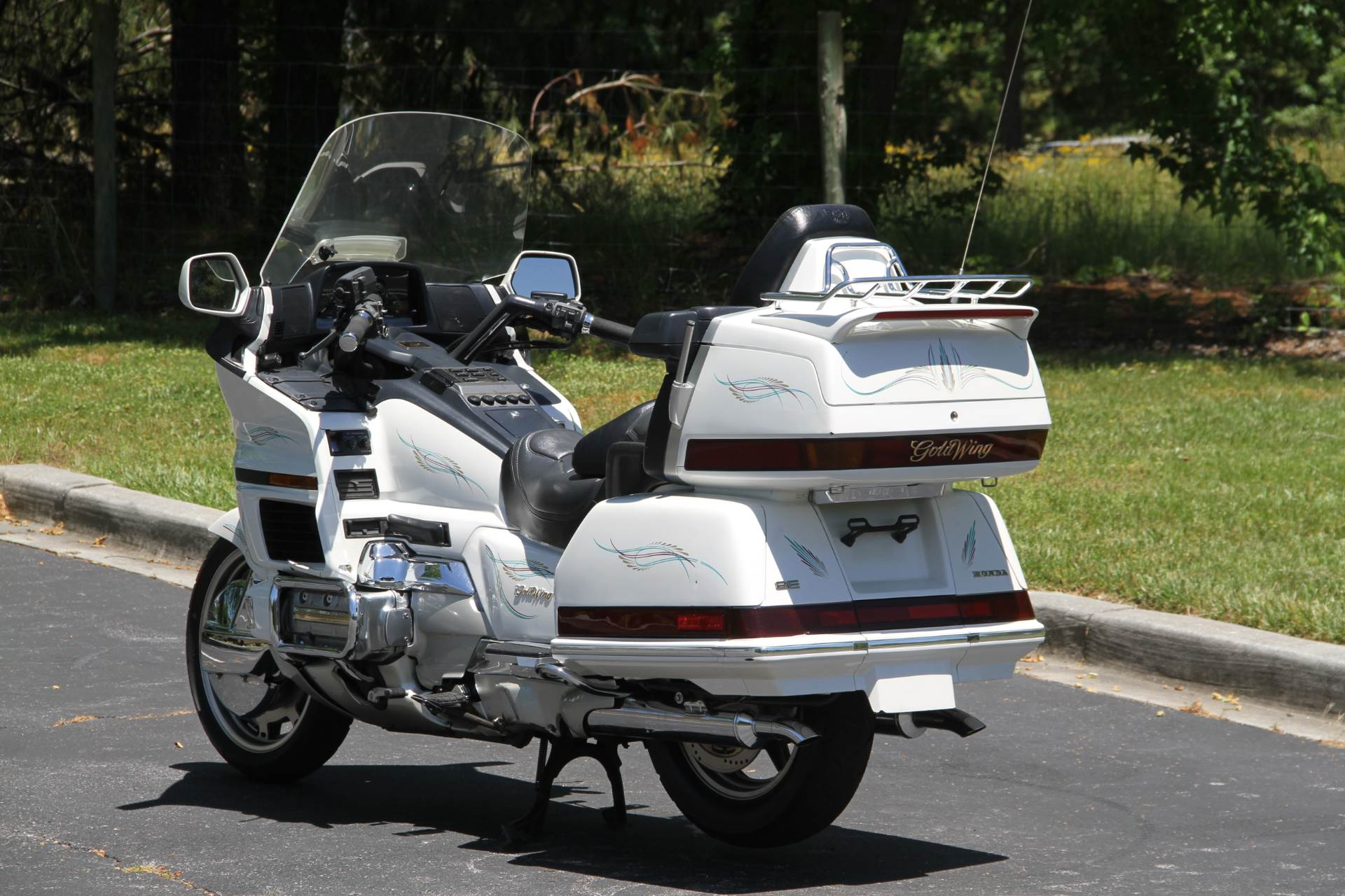 1994 Honda GL1500 in Hendersonville, North Carolina - Photo 25