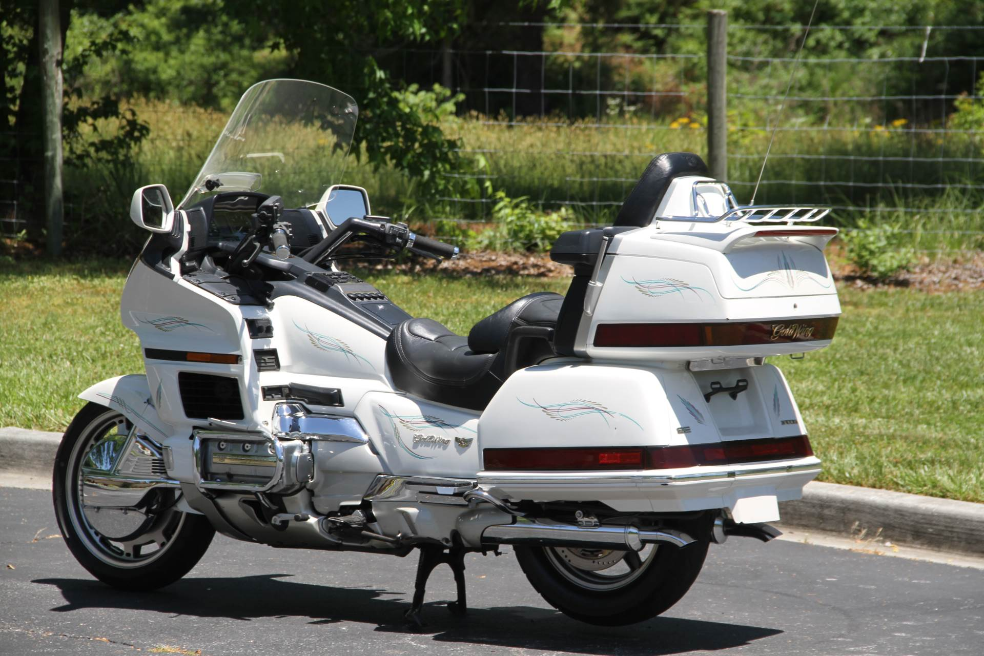 1994 Honda GL1500 in Hendersonville, North Carolina - Photo 26