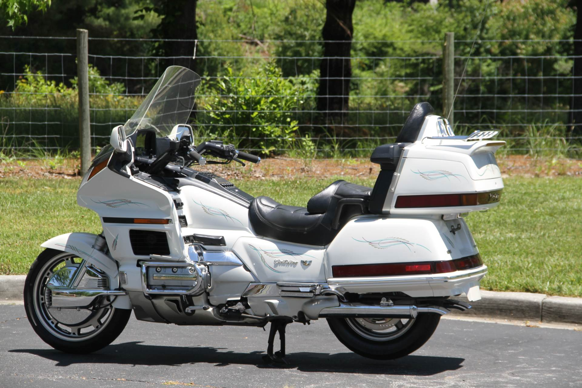 1994 Honda GL1500 in Hendersonville, North Carolina - Photo 27