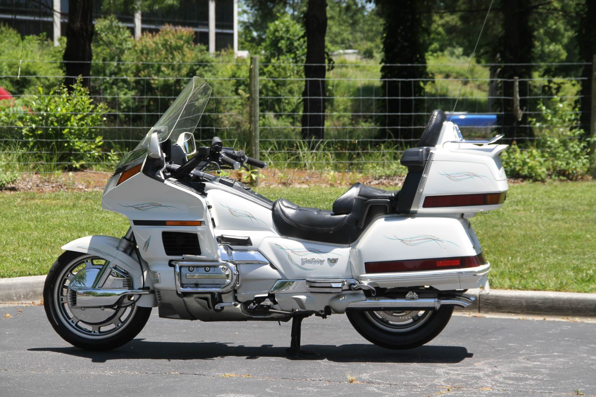 1994 Honda GL1500 in Hendersonville, North Carolina - Photo 28