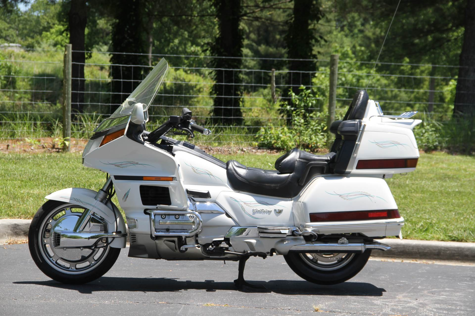 1994 Honda GL1500 in Hendersonville, North Carolina - Photo 29