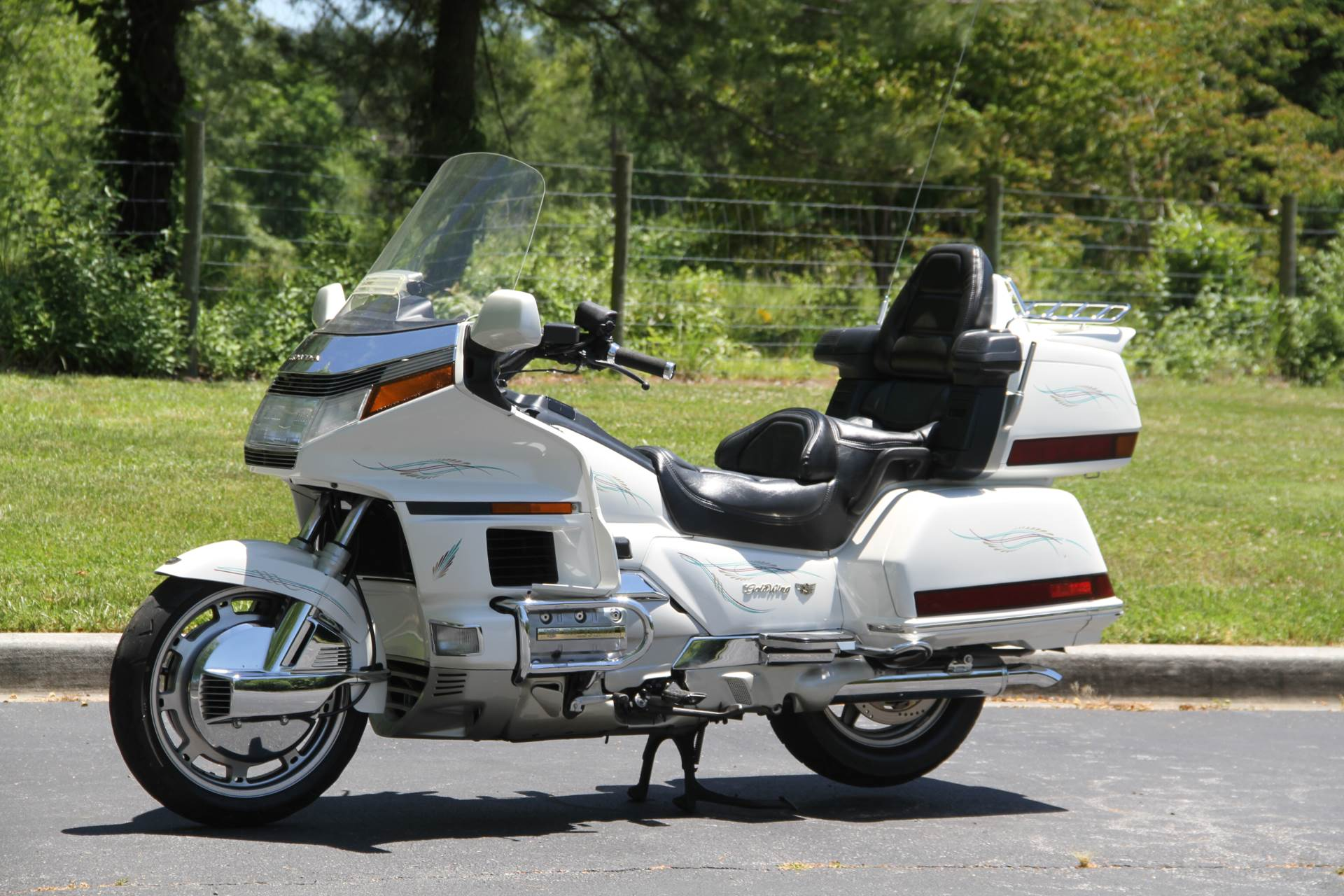 1994 Honda GL1500 in Hendersonville, North Carolina - Photo 32