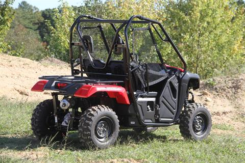 2020 Honda Pioneer 500 in Hendersonville, North Carolina - Photo 1