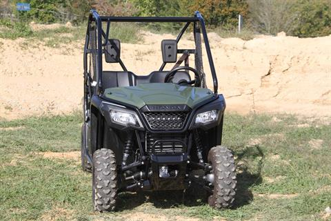 2018 Honda Pioneer 500 in Hendersonville, North Carolina - Photo 2