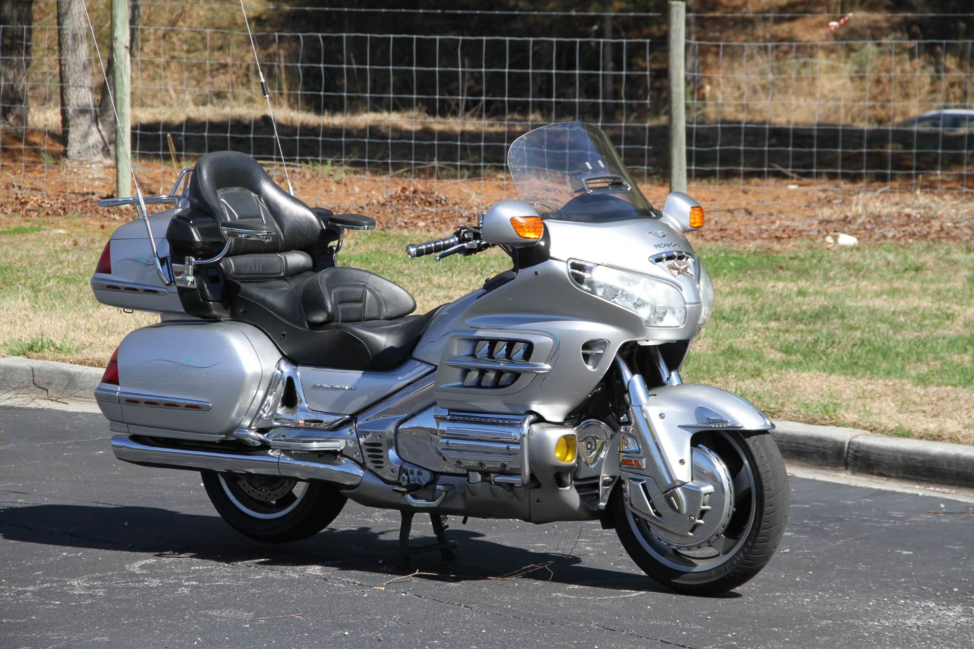2005 Honda GOLDWING in Hendersonville, North Carolina