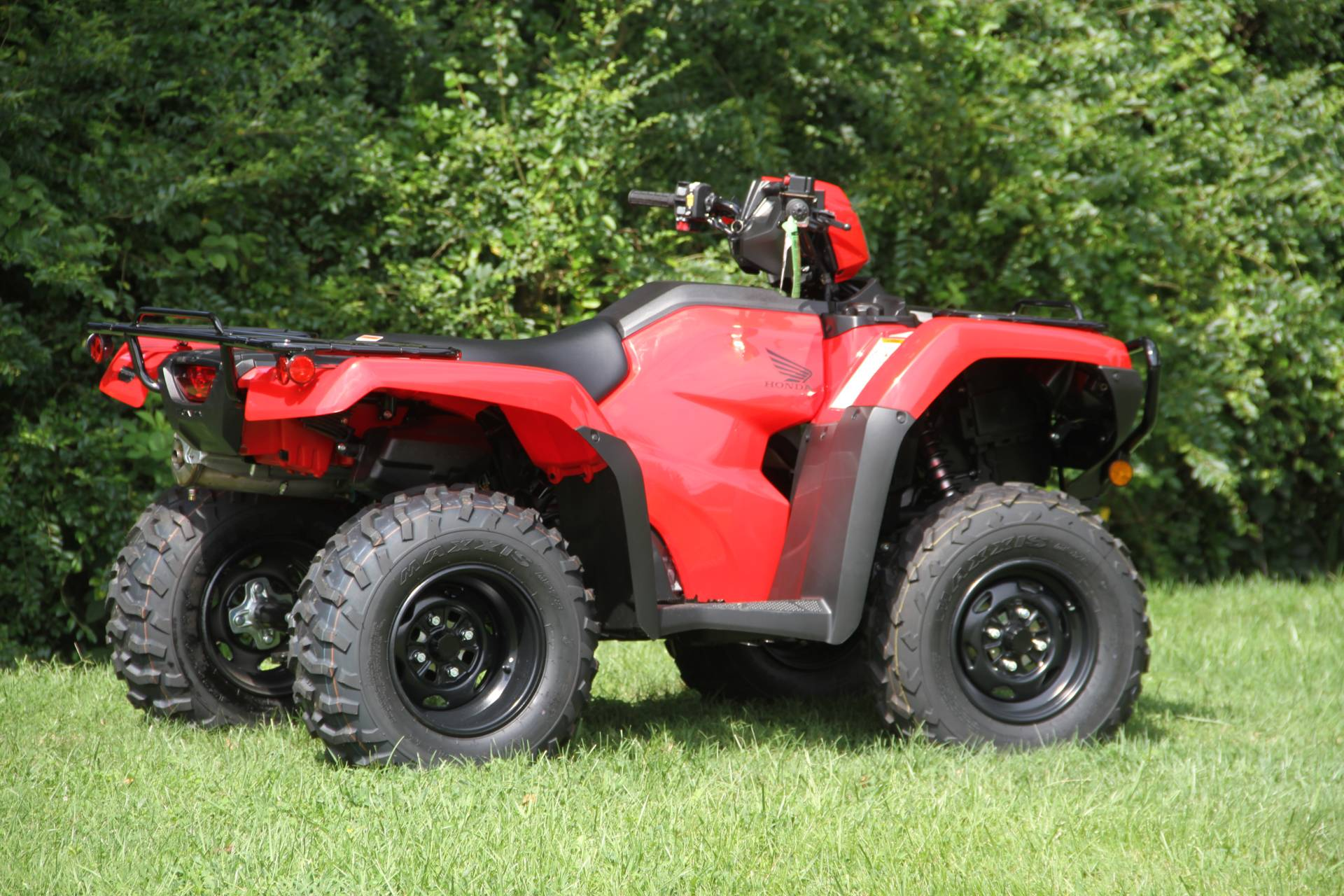 2021 Honda FourTrax Foreman 4x4 ES EPS in Hendersonville, North Carolina - Photo 11