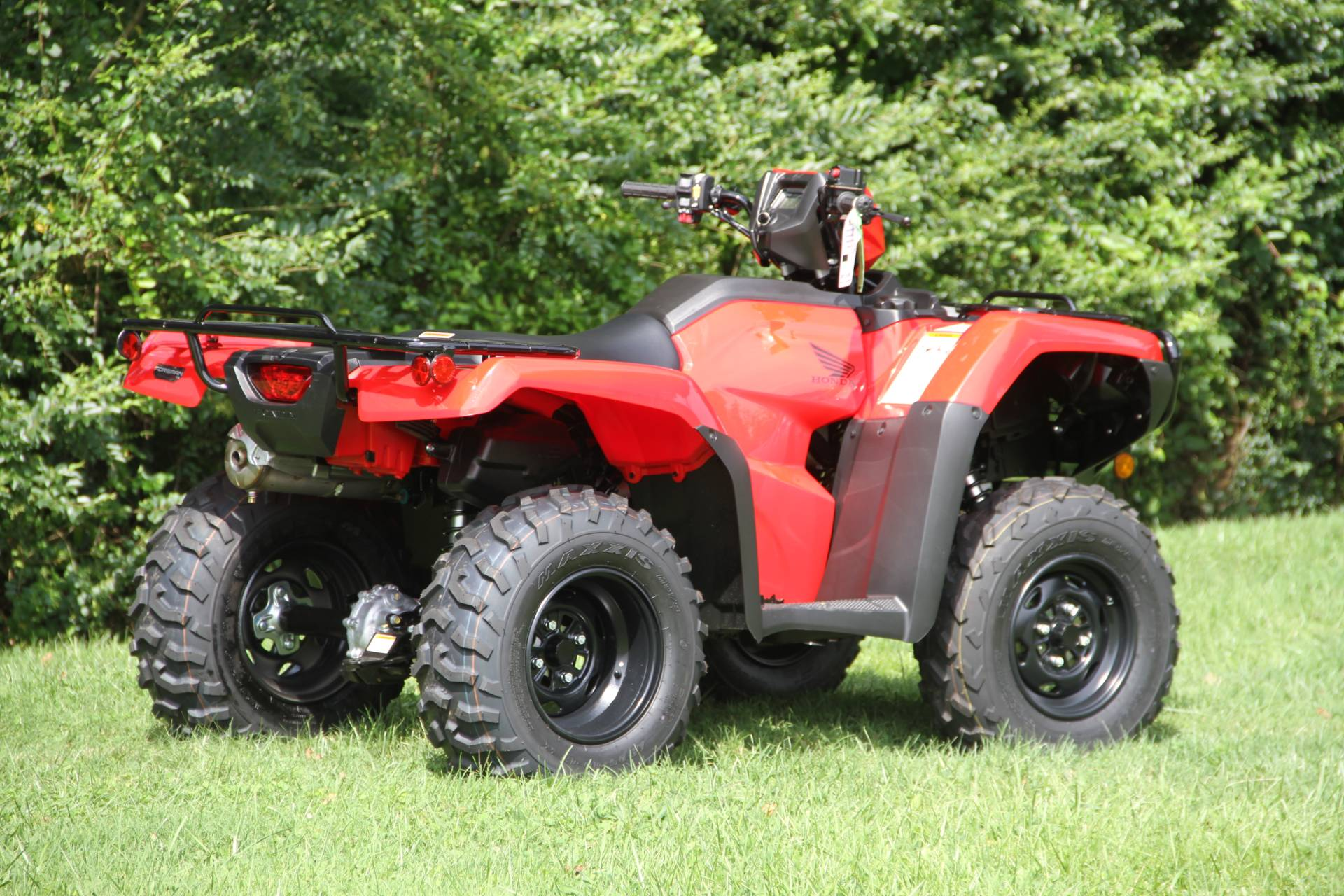 2021 Honda FourTrax Foreman 4x4 ES EPS in Hendersonville, North Carolina - Photo 12