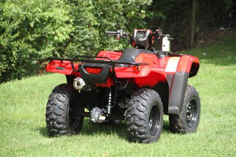 2021 Honda FourTrax Foreman 4x4 ES EPS in Hendersonville, North Carolina - Photo 14