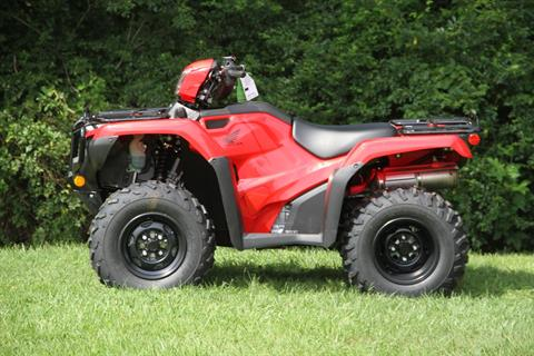 2021 Honda FourTrax Foreman 4x4 ES EPS in Hendersonville, North Carolina - Photo 23