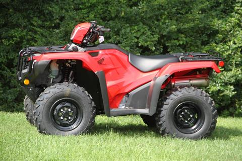 2021 Honda FourTrax Foreman 4x4 ES EPS in Hendersonville, North Carolina - Photo 25