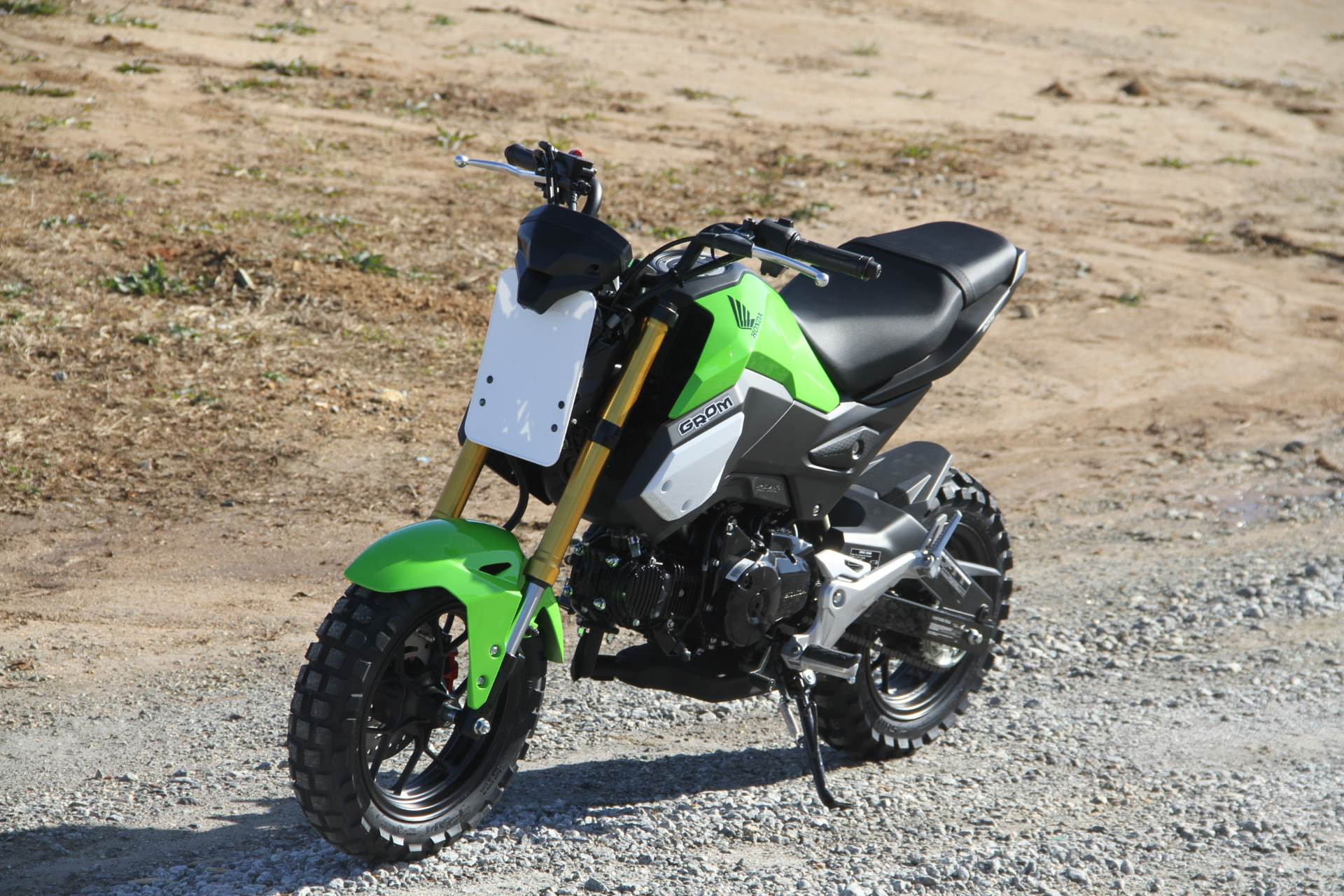 2020 Honda Grom in Hendersonville, North Carolina - Photo 14