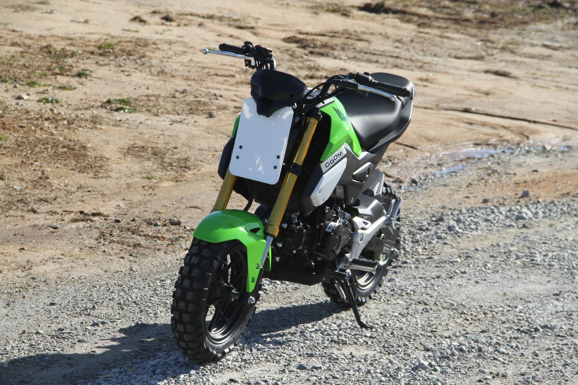 2020 Honda Grom in Hendersonville, North Carolina - Photo 15