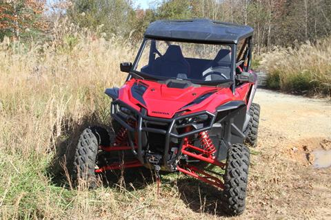 2020 Honda Talon 1000X in Hendersonville, North Carolina - Photo 3