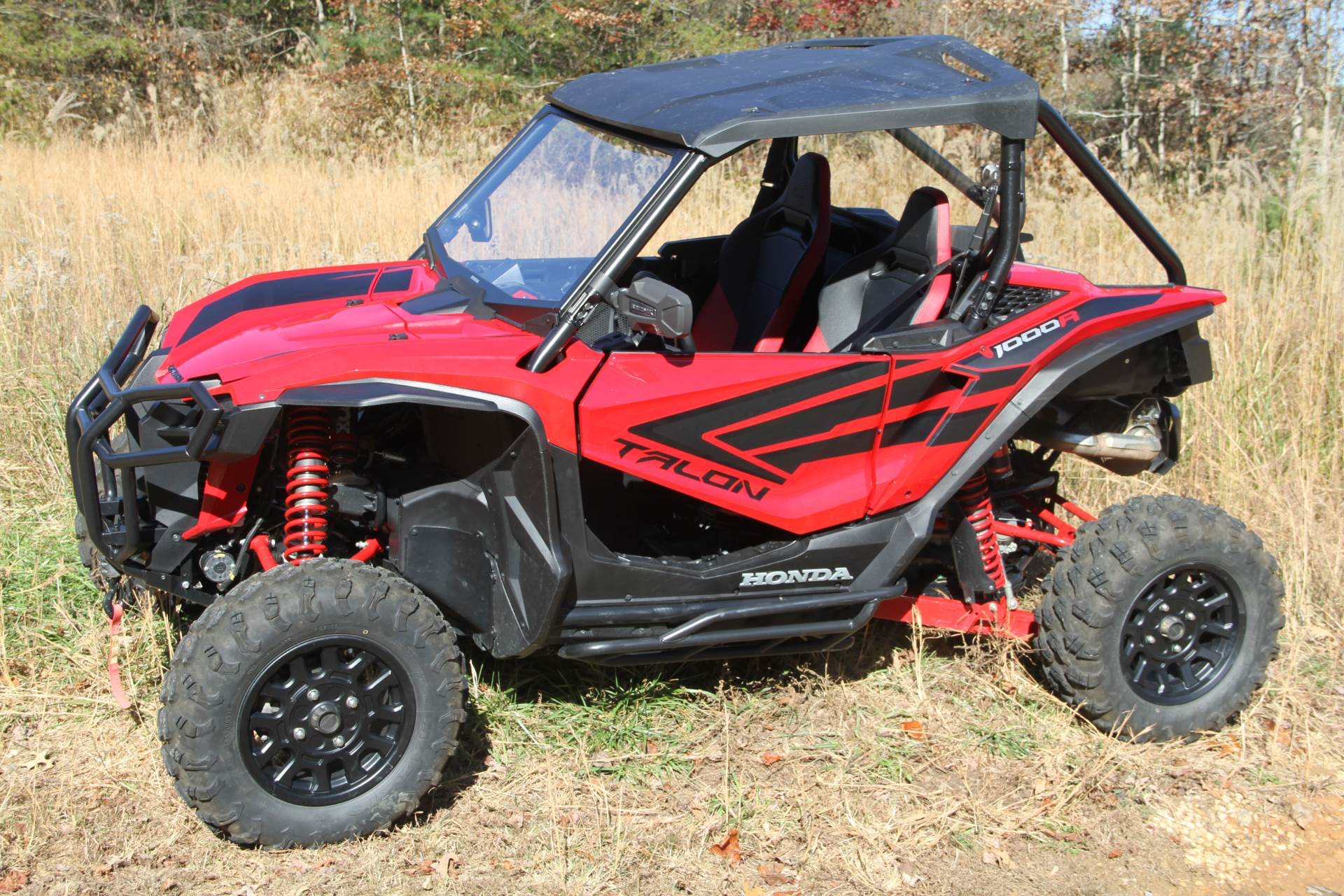 2020 Honda Talon 1000X in Hendersonville, North Carolina - Photo 2