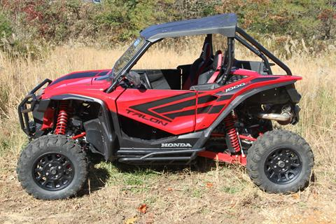 2020 Honda Talon 1000X in Hendersonville, North Carolina - Photo 6