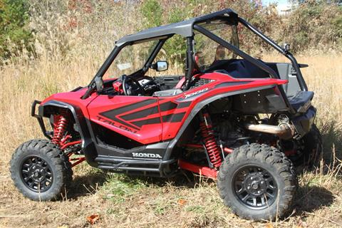 2020 Honda Talon 1000X in Hendersonville, North Carolina - Photo 7