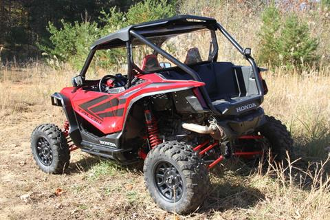 2020 Honda Talon 1000X in Hendersonville, North Carolina - Photo 8