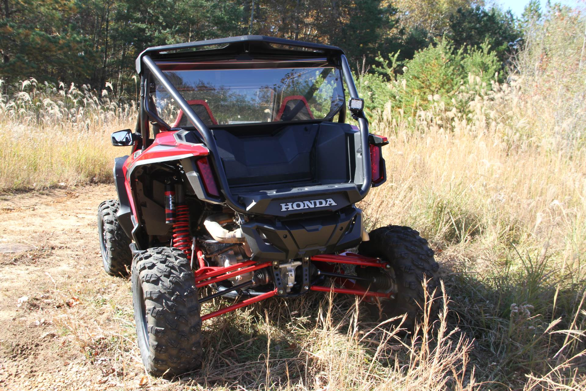 2020 Honda Talon 1000X in Hendersonville, North Carolina - Photo 9