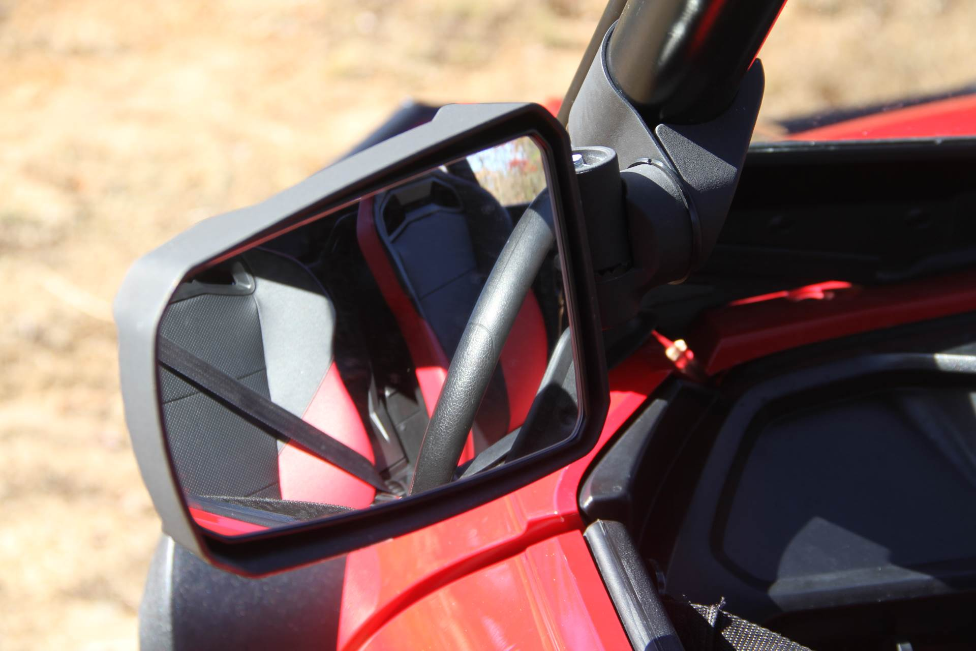 2020 Honda Talon 1000X in Hendersonville, North Carolina - Photo 11