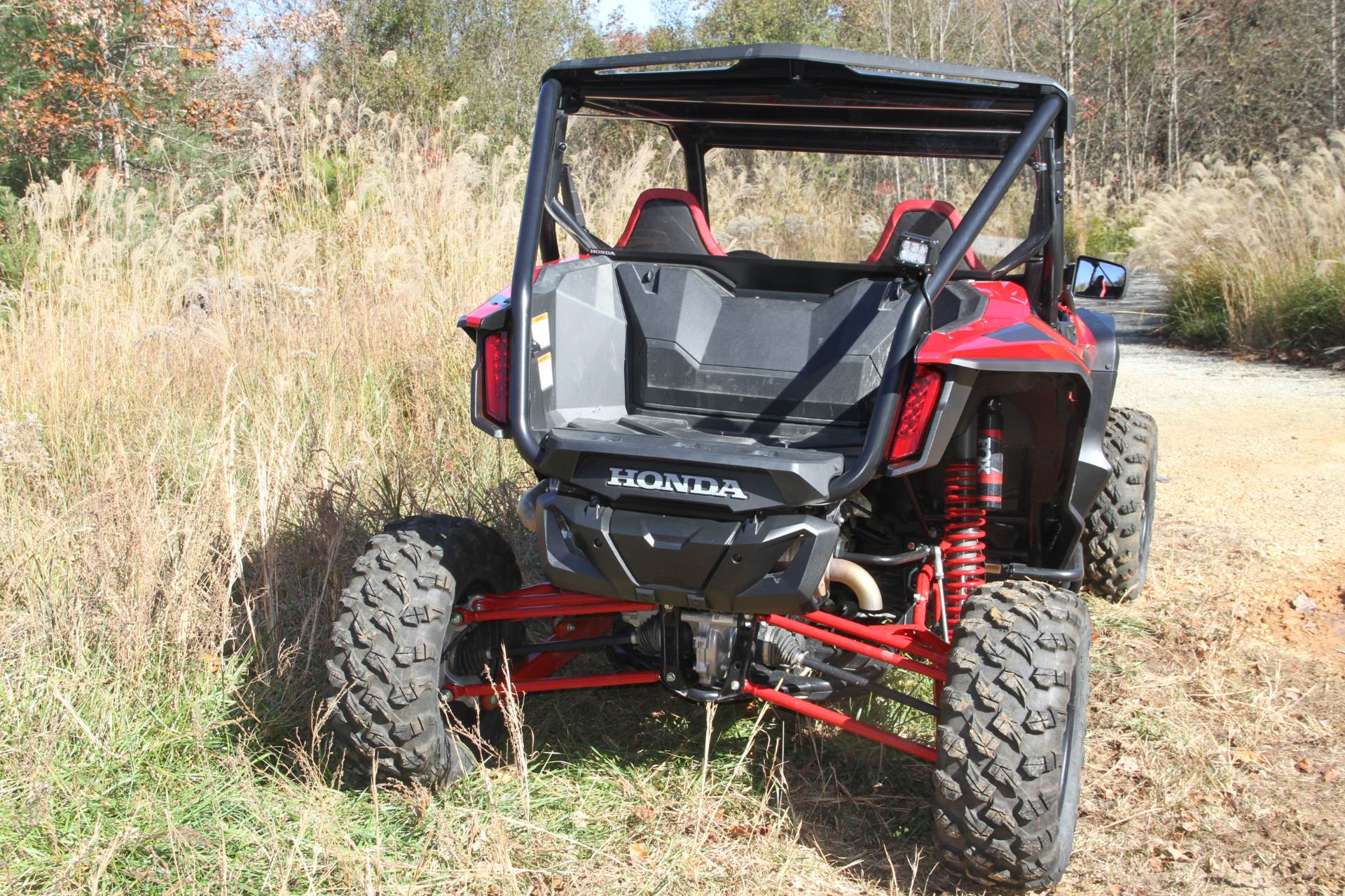 2020 Honda Talon 1000X in Hendersonville, North Carolina - Photo 19
