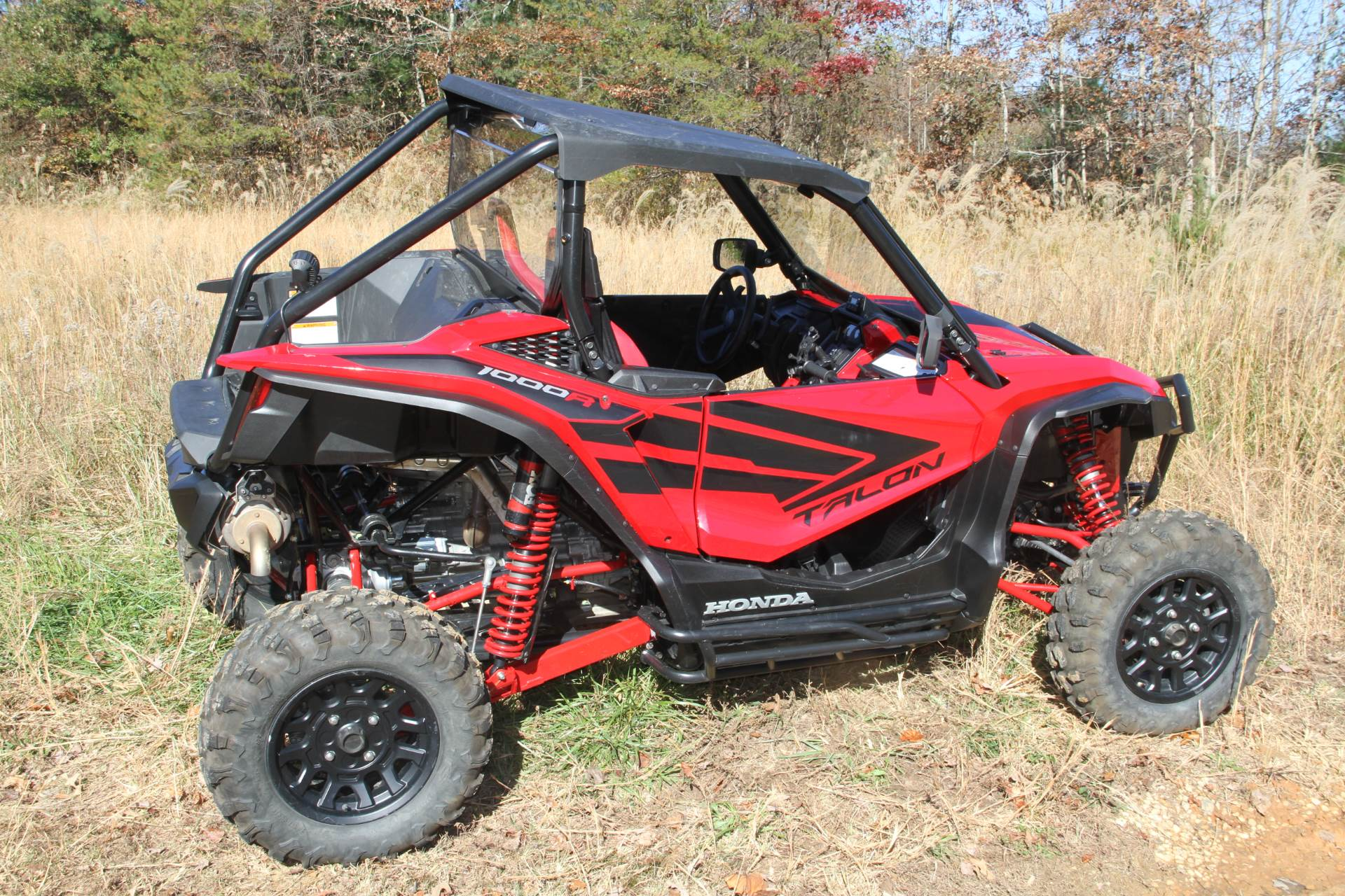 2020 Honda Talon 1000X in Hendersonville, North Carolina - Photo 21