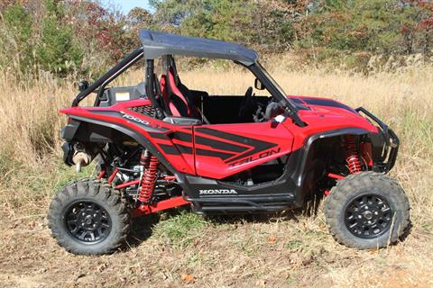 2020 Honda Talon 1000X in Hendersonville, North Carolina - Photo 22