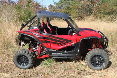 2020 Honda Talon 1000X in Hendersonville, North Carolina - Photo 1
