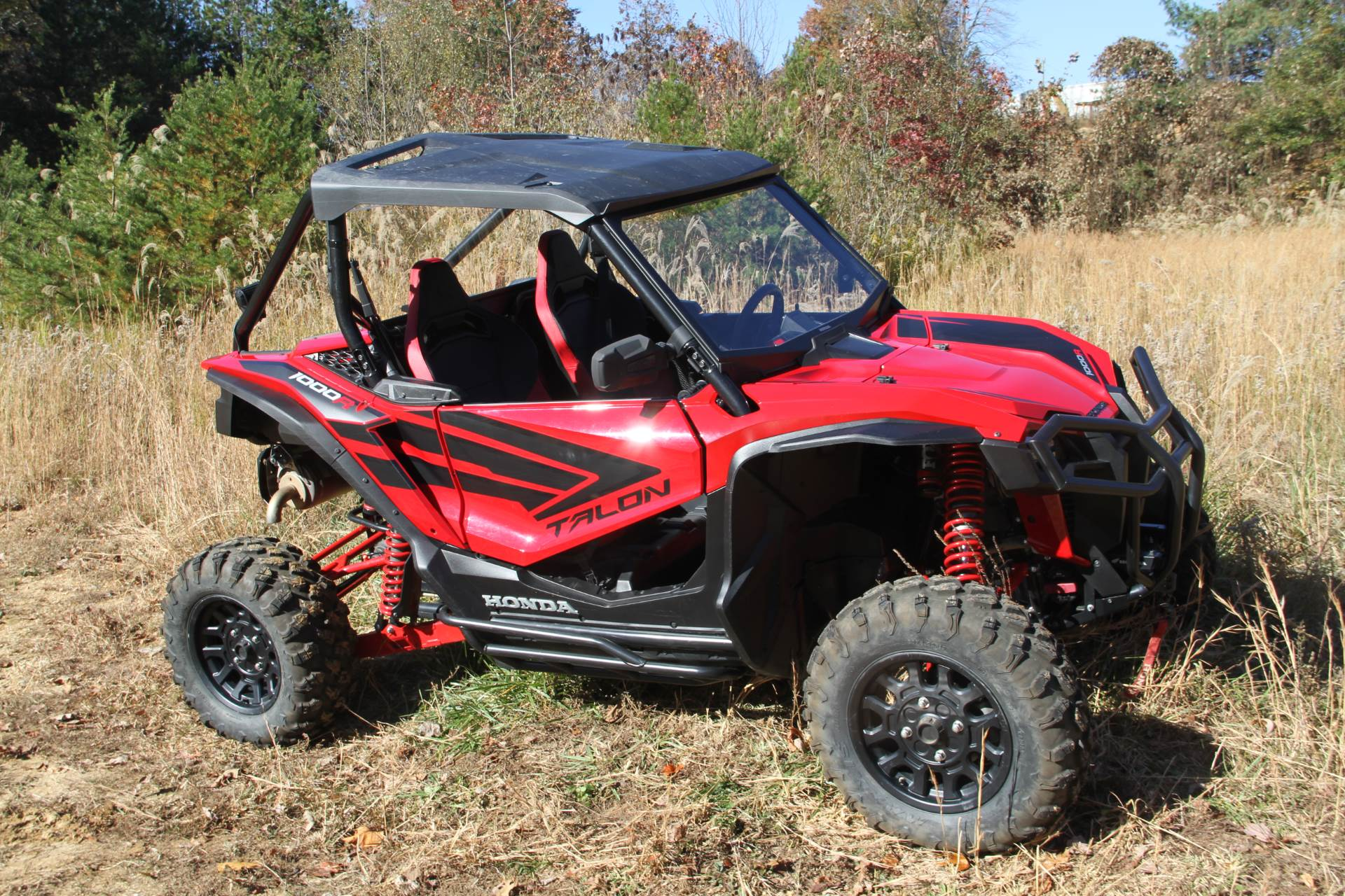 2020 Honda Talon 1000X in Hendersonville, North Carolina - Photo 23