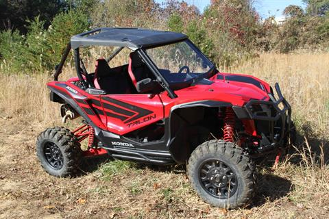 2020 Honda Talon 1000X in Hendersonville, North Carolina - Photo 24