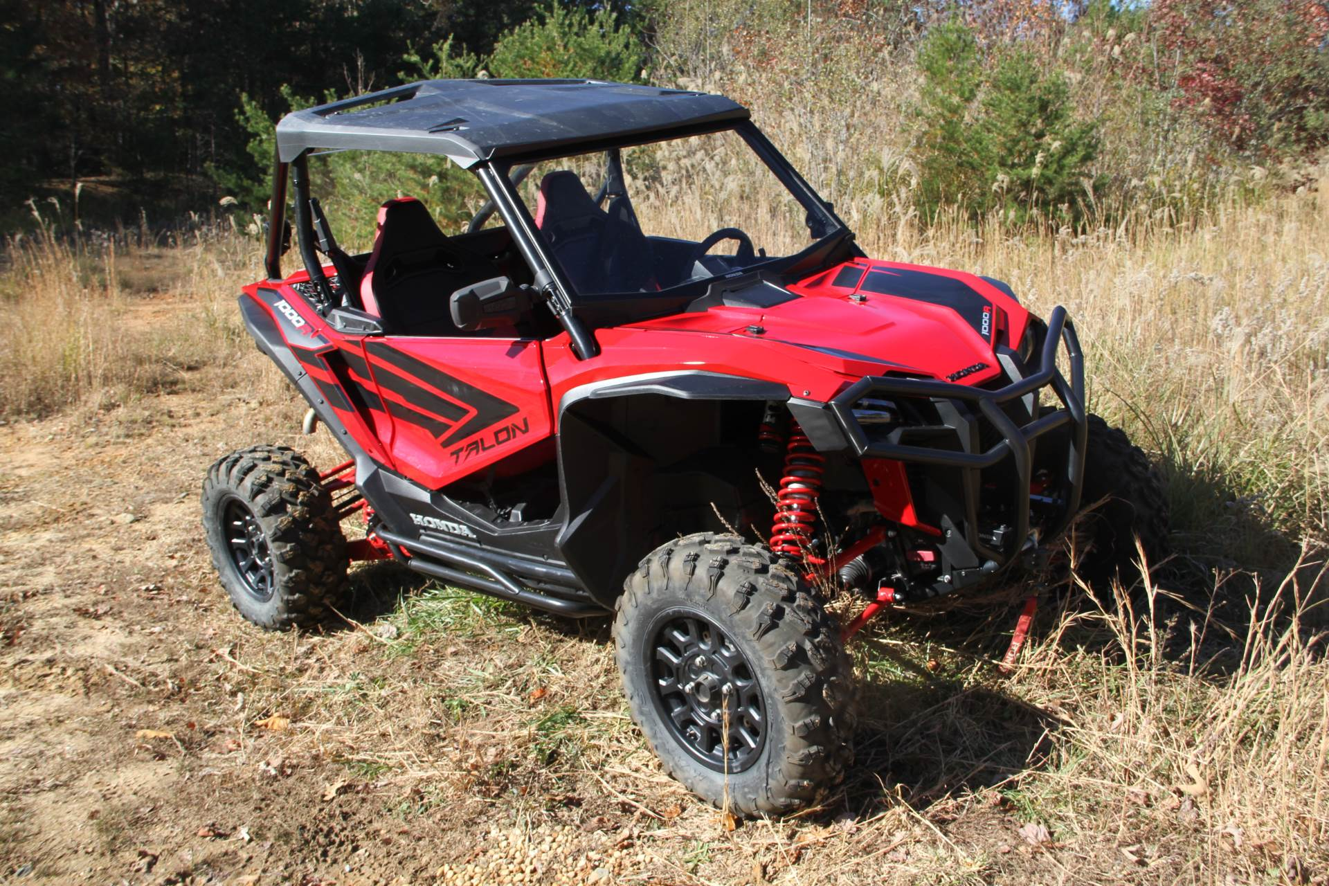 2020 Honda Talon 1000X in Hendersonville, North Carolina - Photo 27