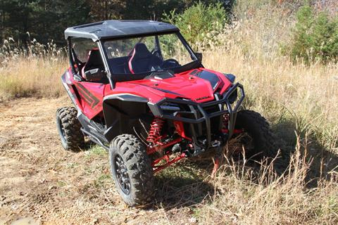 2020 Honda Talon 1000X in Hendersonville, North Carolina - Photo 28