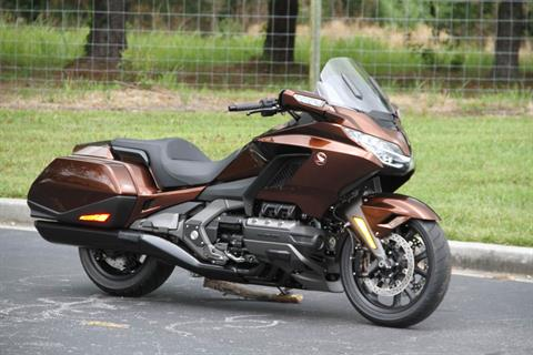 2018 Honda Gold Wing DCT in Hendersonville, North Carolina - Photo 5