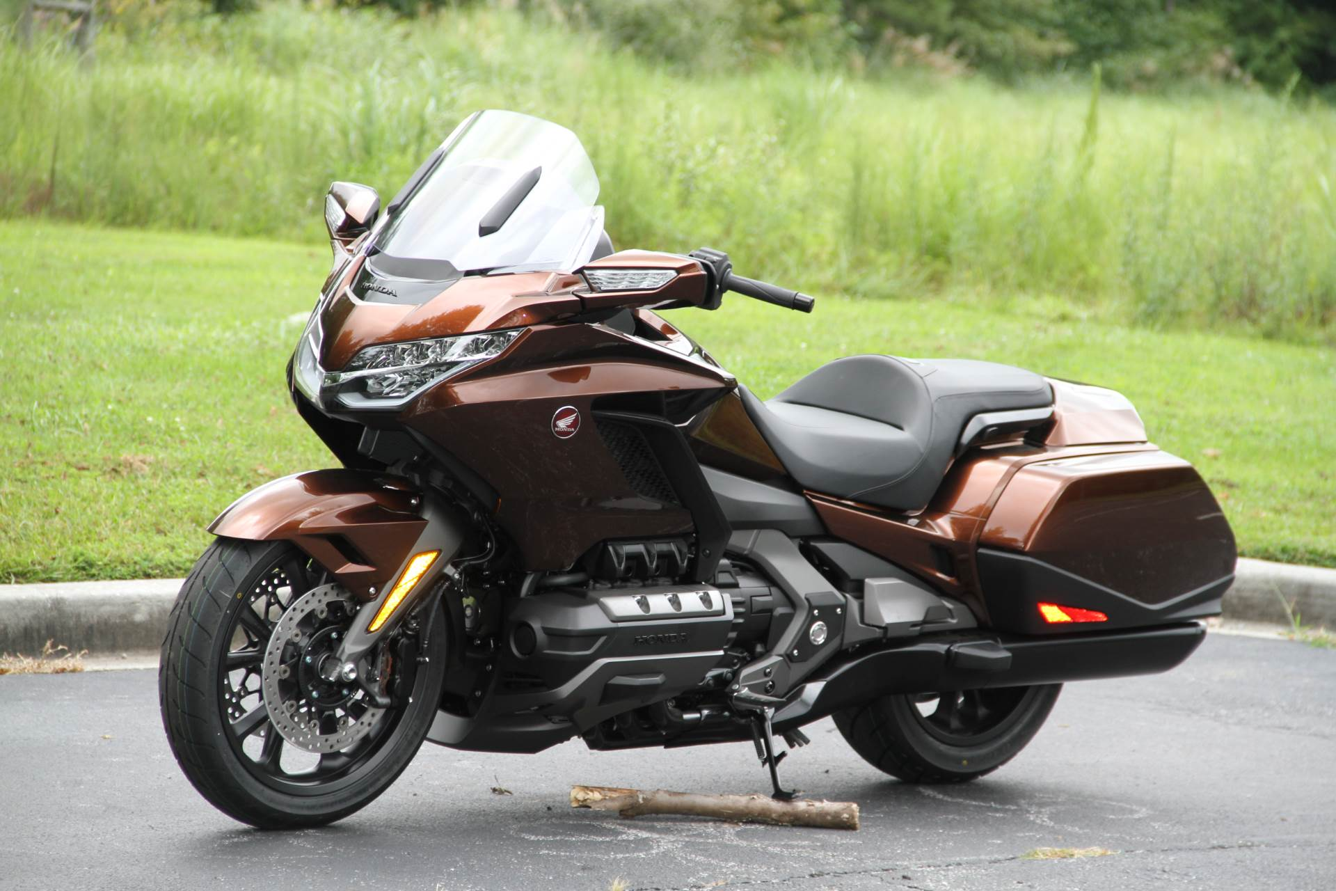 2018 Honda Gold Wing DCT in Hendersonville, North Carolina - Photo 23