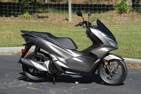 2019 Honda PCX150 ABS in Hendersonville, North Carolina - Photo 1