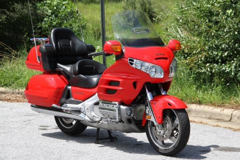 2004 Honda Gold Wing in Hendersonville, North Carolina - Photo 23