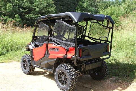 2021 Honda Pioneer 1000-5 Deluxe in Hendersonville, North Carolina - Photo 7