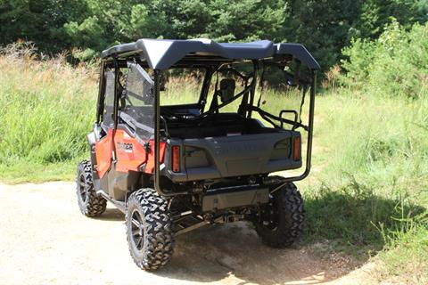 2021 Honda Pioneer 1000-5 Deluxe in Hendersonville, North Carolina - Photo 8