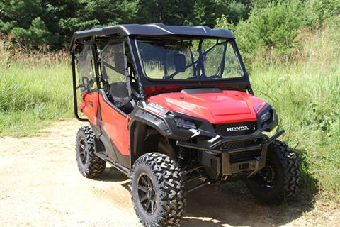 2021 Honda Pioneer 1000-5 Deluxe in Hendersonville, North Carolina - Photo 12
