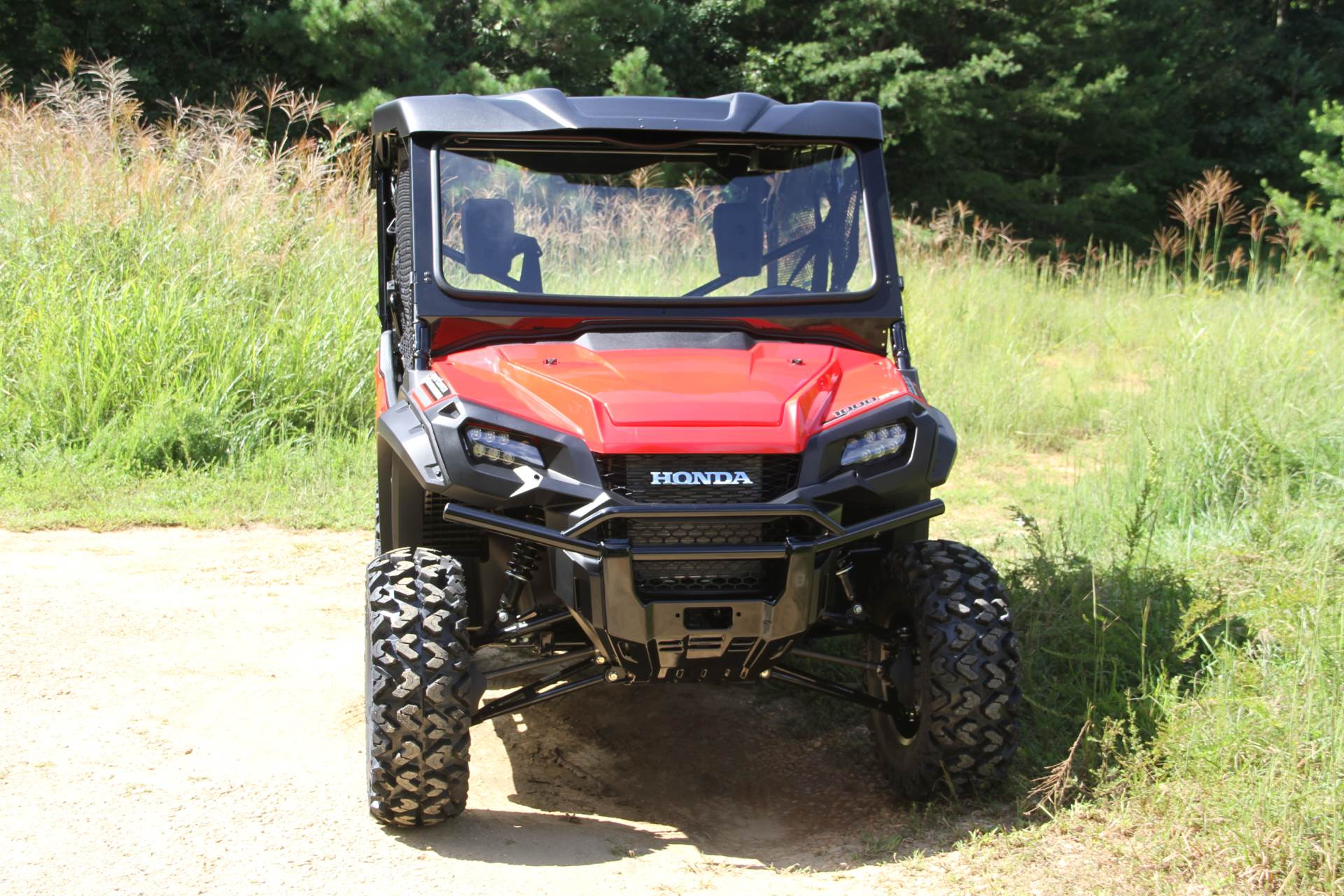2021 Honda Pioneer 1000-5 Deluxe in Hendersonville, North Carolina - Photo 13