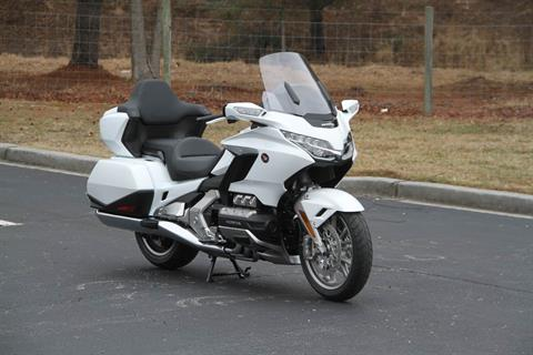 2018 Honda Gold Wing Tour Automatic DCT in Hendersonville, North Carolina - Photo 6