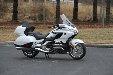 2018 Honda Gold Wing Tour Automatic DCT in Hendersonville, North Carolina - Photo 11
