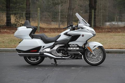 2018 Honda Gold Wing Tour Automatic DCT in Hendersonville, North Carolina - Photo 13