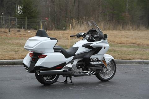 2018 Honda Gold Wing Tour Automatic DCT in Hendersonville, North Carolina - Photo 17