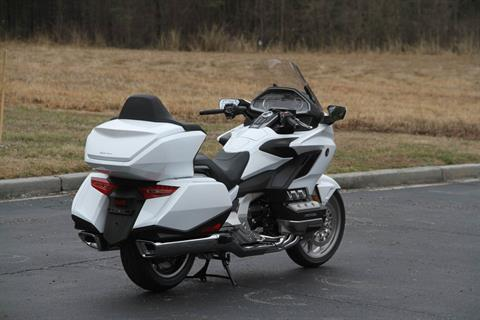 2018 Honda Gold Wing Tour Automatic DCT in Hendersonville, North Carolina - Photo 18
