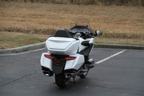 2018 Honda Gold Wing Tour Automatic DCT in Hendersonville, North Carolina - Photo 20